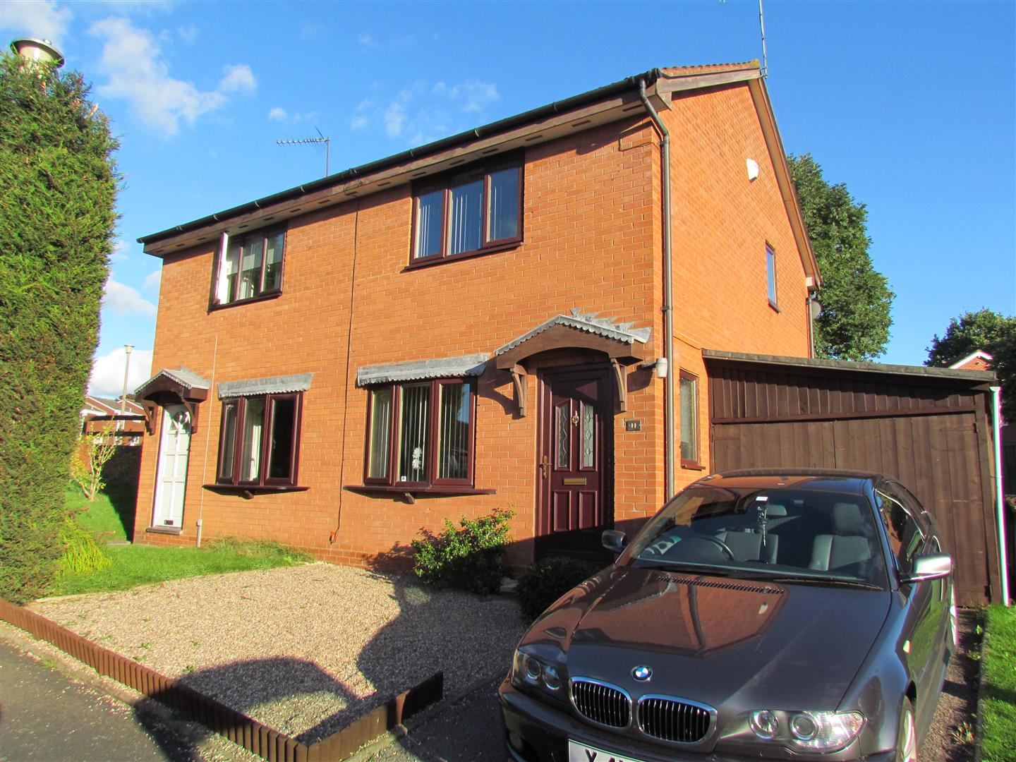 Turners Close,  Worcester